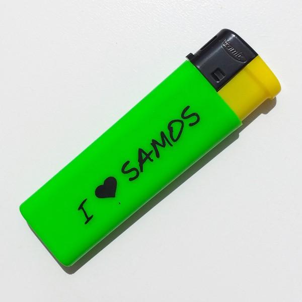 Lighter Samos